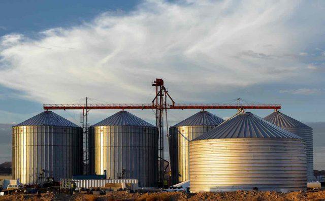 postrécolte et silos