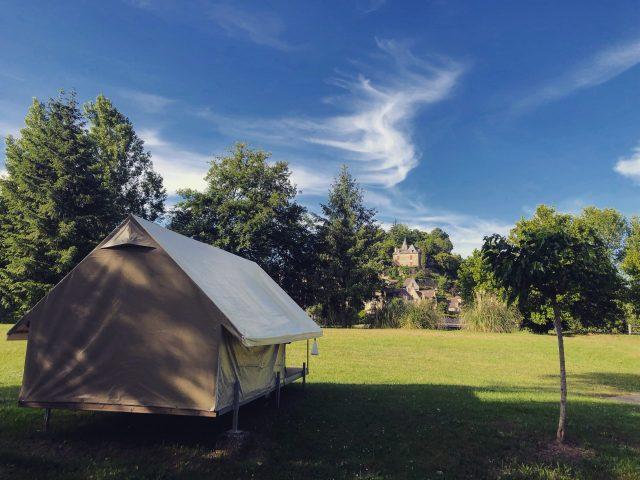 Conseils pour bien préparer ses vacances au camping