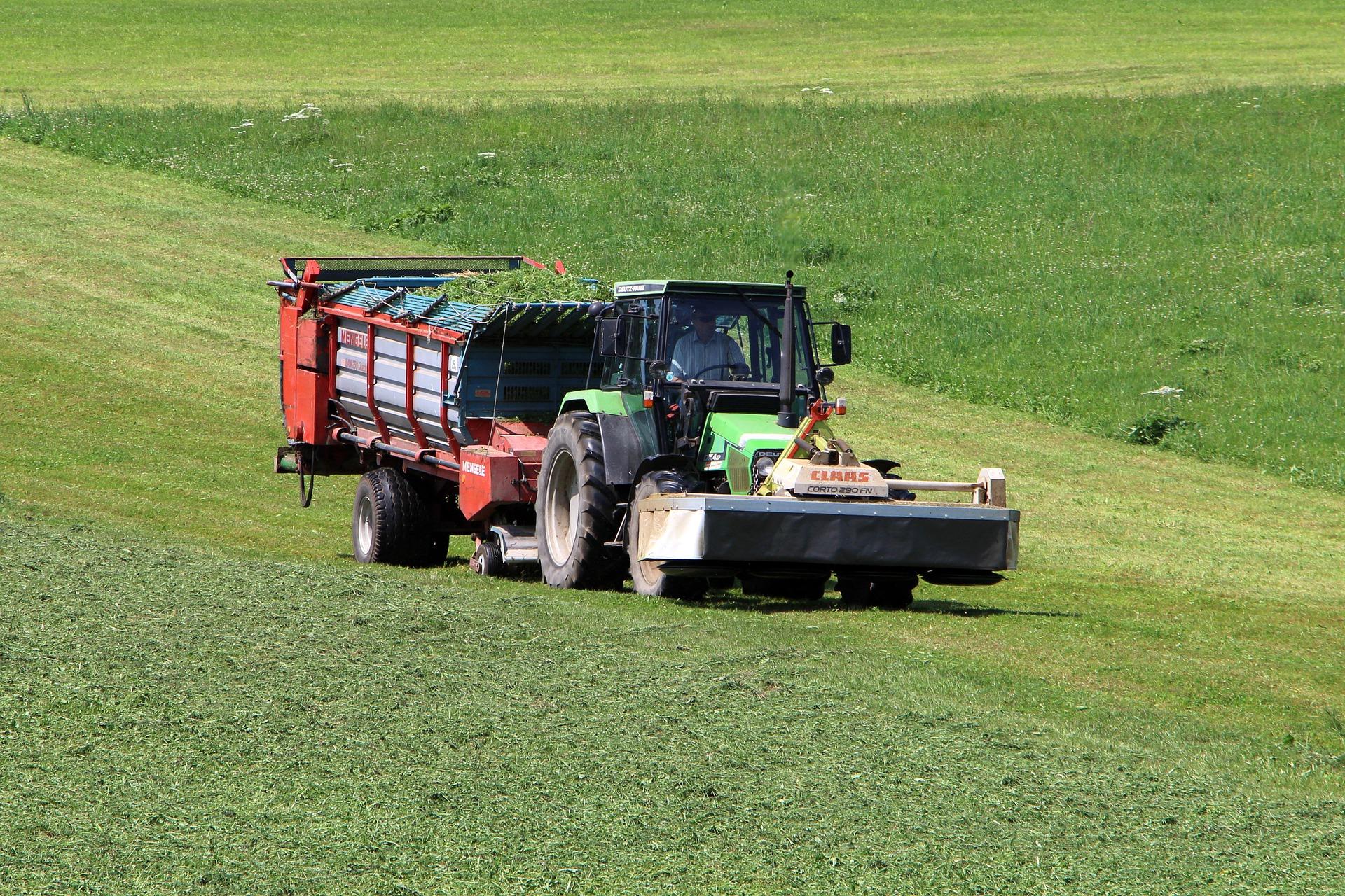 Tout savoir sur la remorque agricole