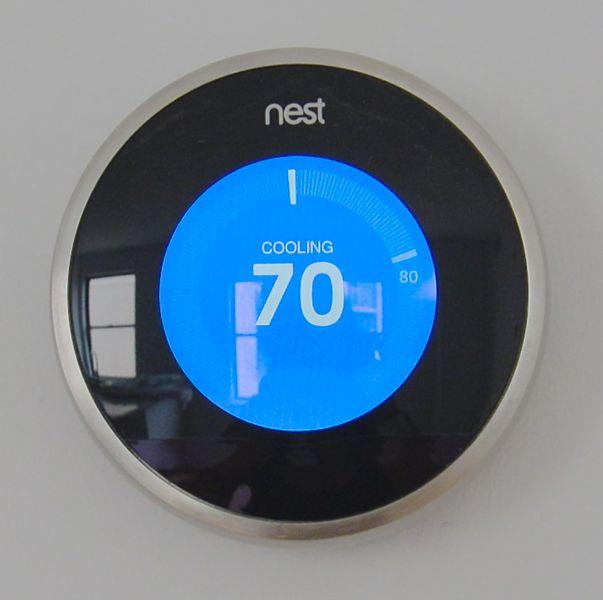 3 bonnes raisons d'installer un thermostat connecté dans votre maison